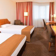 Leonardo Hotel Düsseldorf City Center комната для гостей