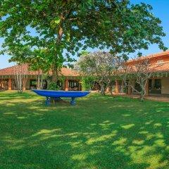 Отель Club Palm Bay Шри-Ланка, Маравила - 3 отзыва об отеле, цены и фото номеров - забронировать отель Club Palm Bay онлайн детские мероприятия