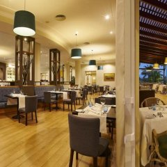 Отель Porto Santa Maria - PortoBay Португалия, Фуншал - отзывы, цены и фото номеров - забронировать отель Porto Santa Maria - PortoBay онлайн питание фото 2