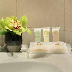 Hotel Trianon Rive Gauche ванная фото 2