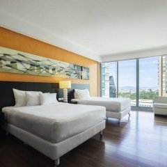 Отель NH Collection Guadalajara Providencia комната для гостей фото 4
