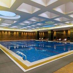 Xian Tianyu Fields International Hotel бассейн