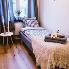 Апартаменты Comfortable Apartments в номере