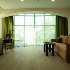 Гостиница Экодом Сочи 3* Стандартный номер с различными типами кроватей фото 14