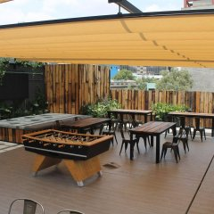 Hotel Bonampak фото 2