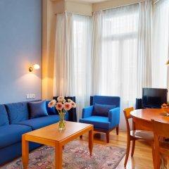 Отель Hapimag Resort Athens Греция, Афины - отзывы, цены и фото номеров - забронировать отель Hapimag Resort Athens онлайн комната для гостей фото 5