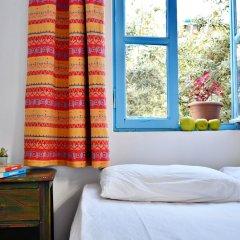 Отель Bahar Pansiyon Каш комната для гостей фото 5