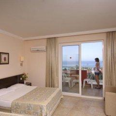 Lioness Hotel Турция, Аланья - отзывы, цены и фото номеров - забронировать отель Lioness Hotel онлайн комната для гостей фото 5