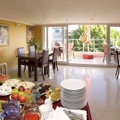 Meddusa Hotel Турция, Стамбул - 3 отзыва об отеле, цены и фото номеров - забронировать отель Meddusa Hotel онлайн питание фото 3
