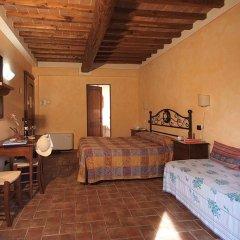 Отель il cardino Италия, Сан-Джиминьяно - отзывы, цены и фото номеров - забронировать отель il cardino онлайн комната для гостей фото 2