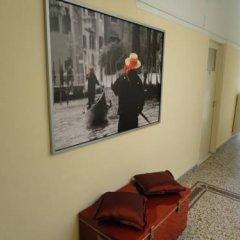 Отель Adonis интерьер отеля фото 3