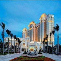 Отель Xiamen Goldcommon Royal Seaside Hotel and Hot Spring Китай, Сямынь - отзывы, цены и фото номеров - забронировать отель Xiamen Goldcommon Royal Seaside Hotel and Hot Spring онлайн городской автобус