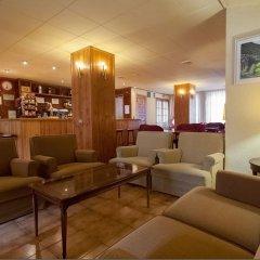 Hotel Viella интерьер отеля
