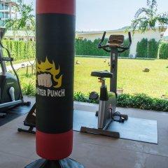 Отель Goodnight Phuket Villa фитнесс-зал фото 2