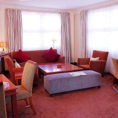 The Westwood Hotel Ikoyi Lagos комната для гостей
