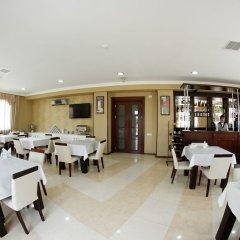 Отель Vilesh Palace Hotel Азербайджан, Масаллы - отзывы, цены и фото номеров - забронировать отель Vilesh Palace Hotel онлайн питание