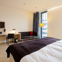Отель Scandic Emporio Гамбург комната для гостей фото 2
