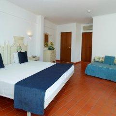 Отель The New California Hotel - Adults Only Португалия, Албуфейра - отзывы, цены и фото номеров - забронировать отель The New California Hotel - Adults Only онлайн комната для гостей фото 3