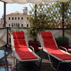 Отель Ca Pisani Hotel Италия, Венеция - отзывы, цены и фото номеров - забронировать отель Ca Pisani Hotel онлайн бассейн