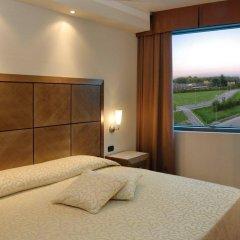 Отель B&B Hotel Padova Италия, Падуя - 1 отзыв об отеле, цены и фото номеров - забронировать отель B&B Hotel Padova онлайн комната для гостей фото 3