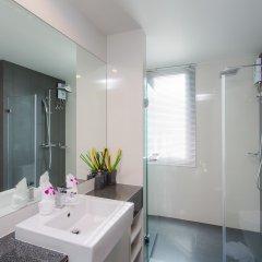 Отель 6th Avenue Surin Beach ванная фото 2