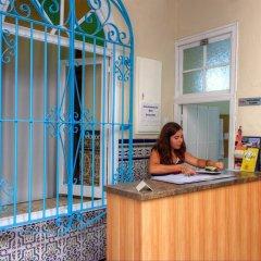 Отель Pensión Azahar интерьер отеля фото 2