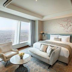 Отель Signiel Seoul комната для гостей фото 8