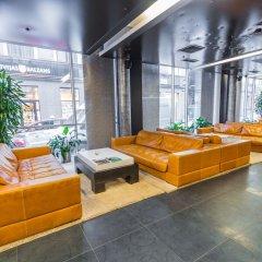 Отель Royal Square Hotel & Suites Латвия, Рига - 4 отзыва об отеле, цены и фото номеров - забронировать отель Royal Square Hotel & Suites онлайн интерьер отеля фото 3