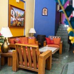 Отель Casa Vilasanta Мексика, Гвадалахара - отзывы, цены и фото номеров - забронировать отель Casa Vilasanta онлайн фото 11