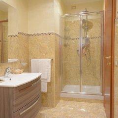 Hotel President Кьянчиано Терме ванная фото 2