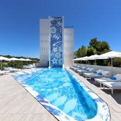 Отель Iberostar Grand Portals Nous - Adults Only бассейн фото 2