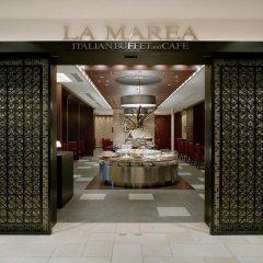 Отель Mitsui Garden Hotel Shiodome Italia-gai Япония, Токио - 1 отзыв об отеле, цены и фото номеров - забронировать отель Mitsui Garden Hotel Shiodome Italia-gai онлайн питание
