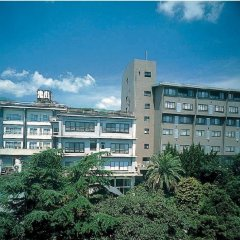 Отель ONIYAMA Беппу фото 4