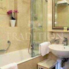 Гостиница Традиция ванная фото 3