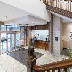 ibis Styles Kingsgate Hotel (previously all seasons) в номере
