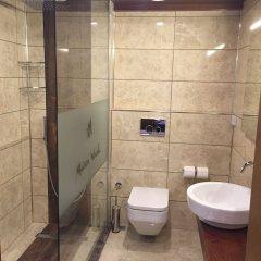 Maison Vourla Hotel Турция, Урла - отзывы, цены и фото номеров - забронировать отель Maison Vourla Hotel онлайн ванная фото 2
