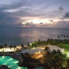 Отель Nikko Guam Тамунинг пляж фото 2