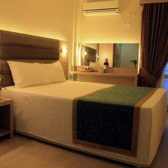 Отель Labranda Lebedos Princess - All Inclusive комната для гостей фото 4
