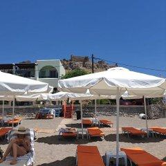 Апартаменты Haraki Mare Studios & Apartments Родос пляж фото 6