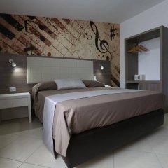 Отель Medea Resort Беллона сейф в номере
