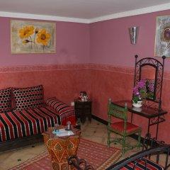 Отель Riad Assalam Марокко, Марракеш - отзывы, цены и фото номеров - забронировать отель Riad Assalam онлайн интерьер отеля фото 2
