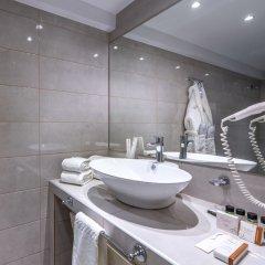 Отель Cronwell Platamon Resort ванная