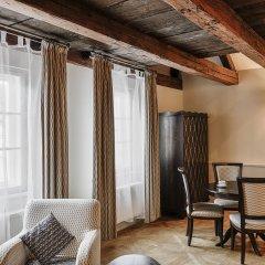Hotel Residence Bijou de Prague комната для гостей фото 3