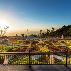 Отель Mercure Danang French Village Bana Hills Вьетнам, Дананг - отзывы, цены и фото номеров - забронировать отель Mercure Danang French Village Bana Hills онлайн фото 3