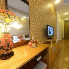 Отель Hanoi Inn Guesthouse Вьетнам, Ханой - отзывы, цены и фото номеров - забронировать отель Hanoi Inn Guesthouse онлайн удобства в номере фото 2