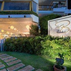 Отель The Bliss South Beach Patong