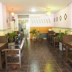 Отель Lanta Riviera Mansion питание фото 3