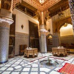 Отель Riad Al Fassia Palace Марокко, Фес - отзывы, цены и фото номеров - забронировать отель Riad Al Fassia Palace онлайн сауна