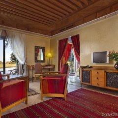 Отель Pavillon du Golf удобства в номере