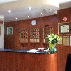 Отель Aristote Бельгия, Брюссель - отзывы, цены и фото номеров - забронировать отель Aristote онлайн интерьер отеля фото 3
